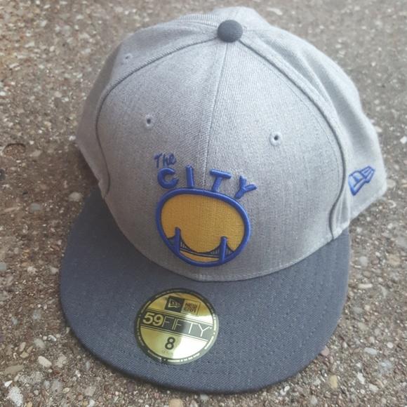 bc936730e55 Hardwood Classics New Era Fitted Hat 8
